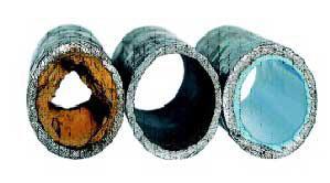 Favorit Wasserleitungssanierung - Aqua Protect GmbH JF52